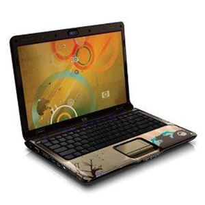 Picture of HP Pavilion Artist Edition DV2890NR 14.1-inch Laptop