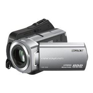 Picture of Sony DCR-SR85 1MP 60GB Hard Drive Handycam Camcorder